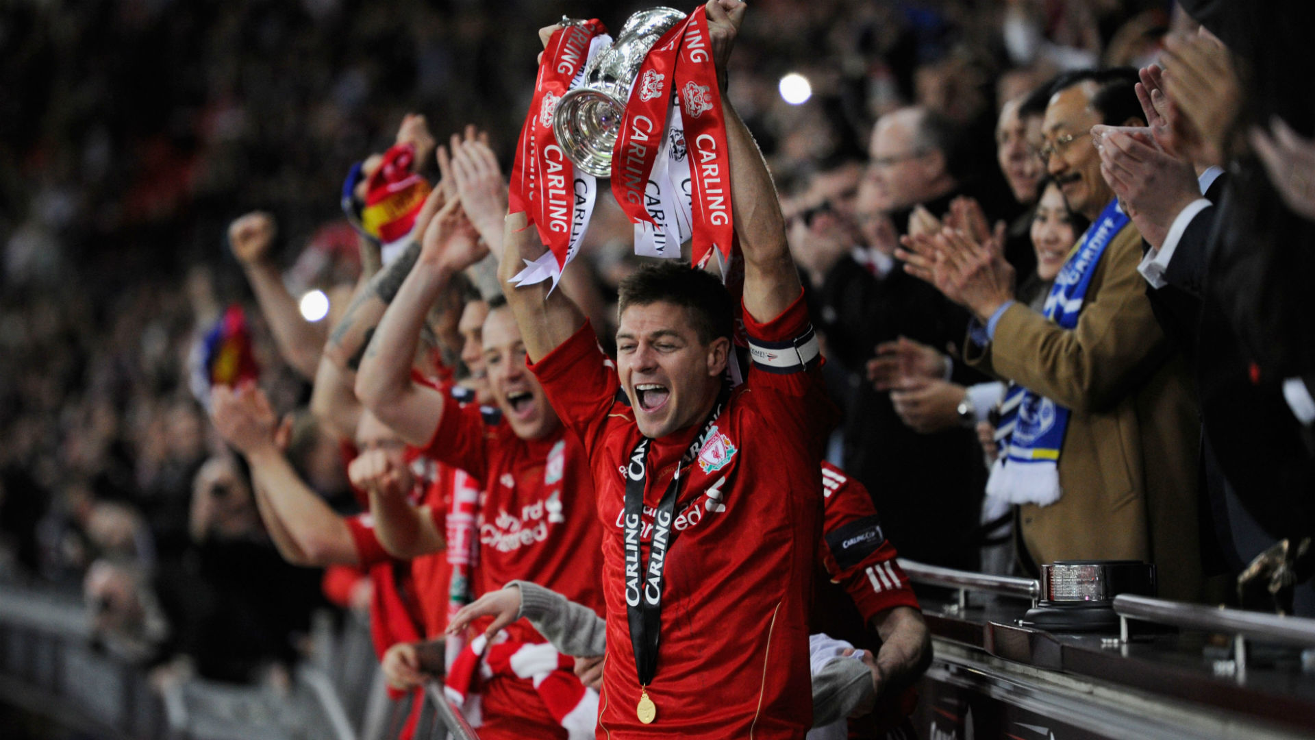 Liverpool, 2012