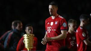 Sandro Wagner FC Bayern 19052018