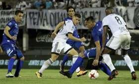 Olimpia Sol (Paraguay) 26-11-18