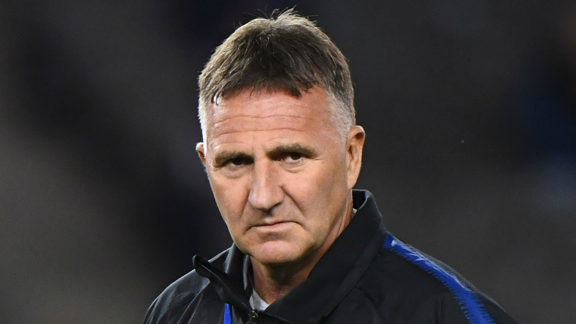 Warren Joyce Melbourne City 2018
