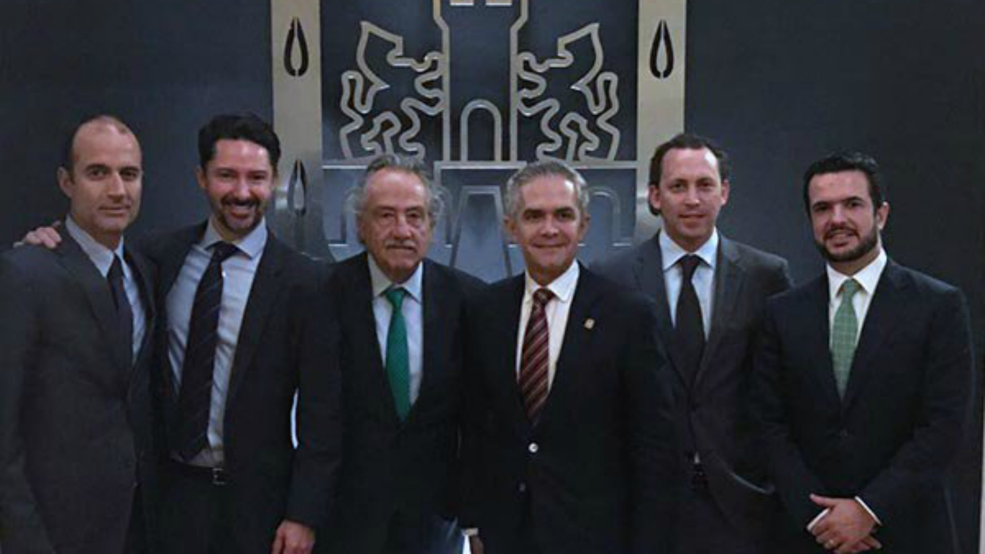 Estadio Azteca, el peor calificado por FIFA para Mundial 2026