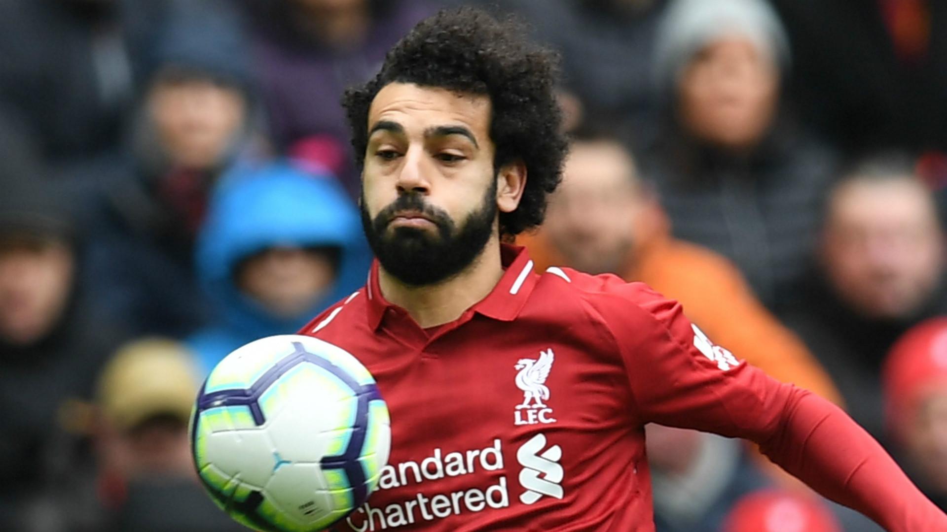 Jamie Carragher delivers blunt verdict on Mo Salah's form at Liverpool FC