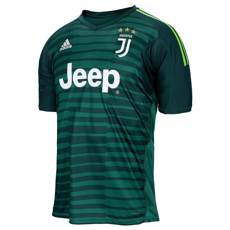 Juventus 2018/2019, la nuova maglia divide i tifosi