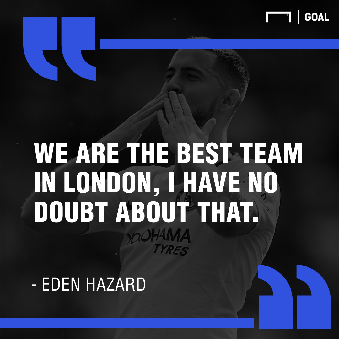 Eden Hazard quote GFX