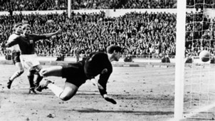 Geoff Hurst goal England West Germany World Cup 1966