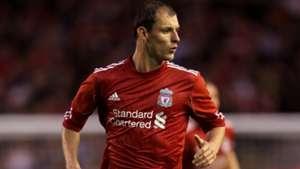 Milan Jovanovic Liverpool