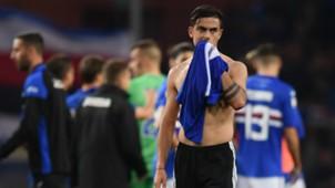 Dybala Sampdoria Juventus Serie A