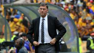 Kjell Jonevret Orlando Pirates