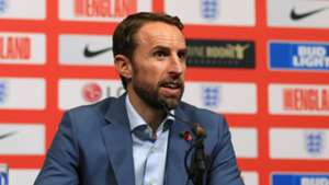 Southgate wary of 'hostile environment' facing England players in Montenegro