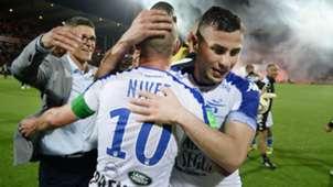 Lorient Troyes Ligue 1 280252017