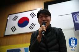 이임생 Lee Lim-saeng