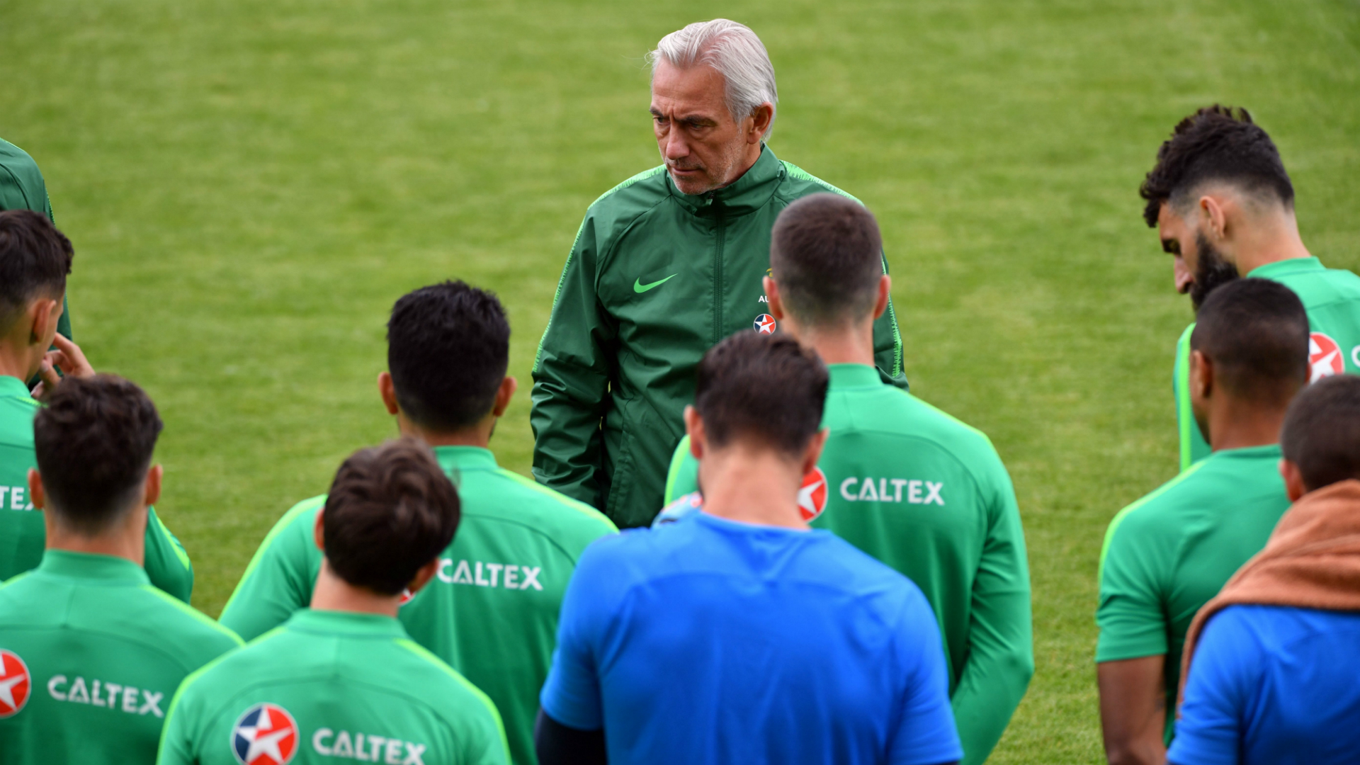 Van Marwijk disappointed with VAR decision after defeat to France