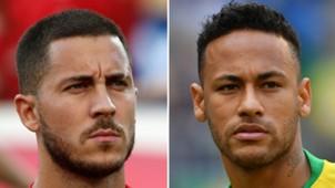 2018-07-14 Hazard Neymar