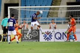 Felda United, Hanoi FC, AFC Cup, 03/05/2017