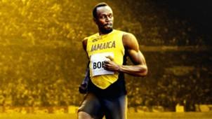 Usain Bolt 020318
