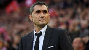 Ernesto Valverde Livepool Barcelona UCL 07052019