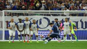 Messi Copa America semi final
