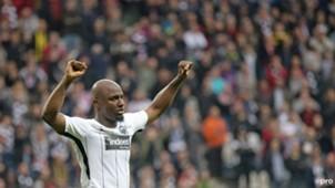 Jetro Willems, Eintracht Frankfurt, 21102017