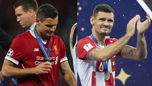 Dejan Lovren - Liverpool & Croatia