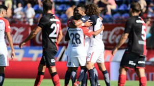 San Lorenzo Newells Superliga 17022018