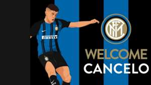 Cancelo Inter