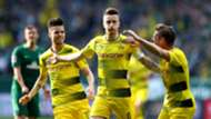 Marco Reus Borussia Dortmund BVB Werder Bremen 29042018