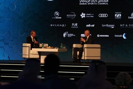 Dubai International Sports Conference