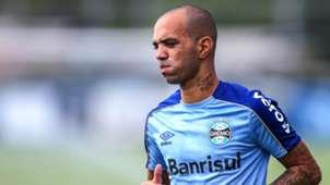 Diego Tardelli treino Grêmio 13022019