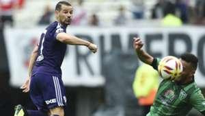 Rodrigo Mora River San Martin SJ Superliga 15092018