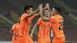 Rajagobal wants PKNS to continue winning momentum