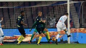Zielinski Napoli Inter Serie A