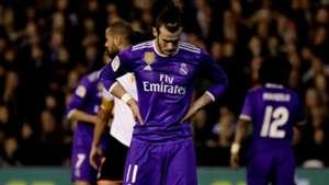 Gareth Bale Real Madrid La Liga