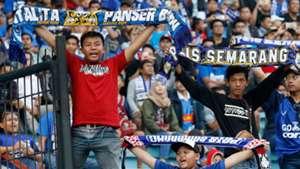 Panser Snex Fans PSIS
