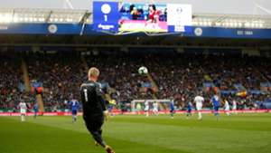 Leicester City King Power Stadium 10062018