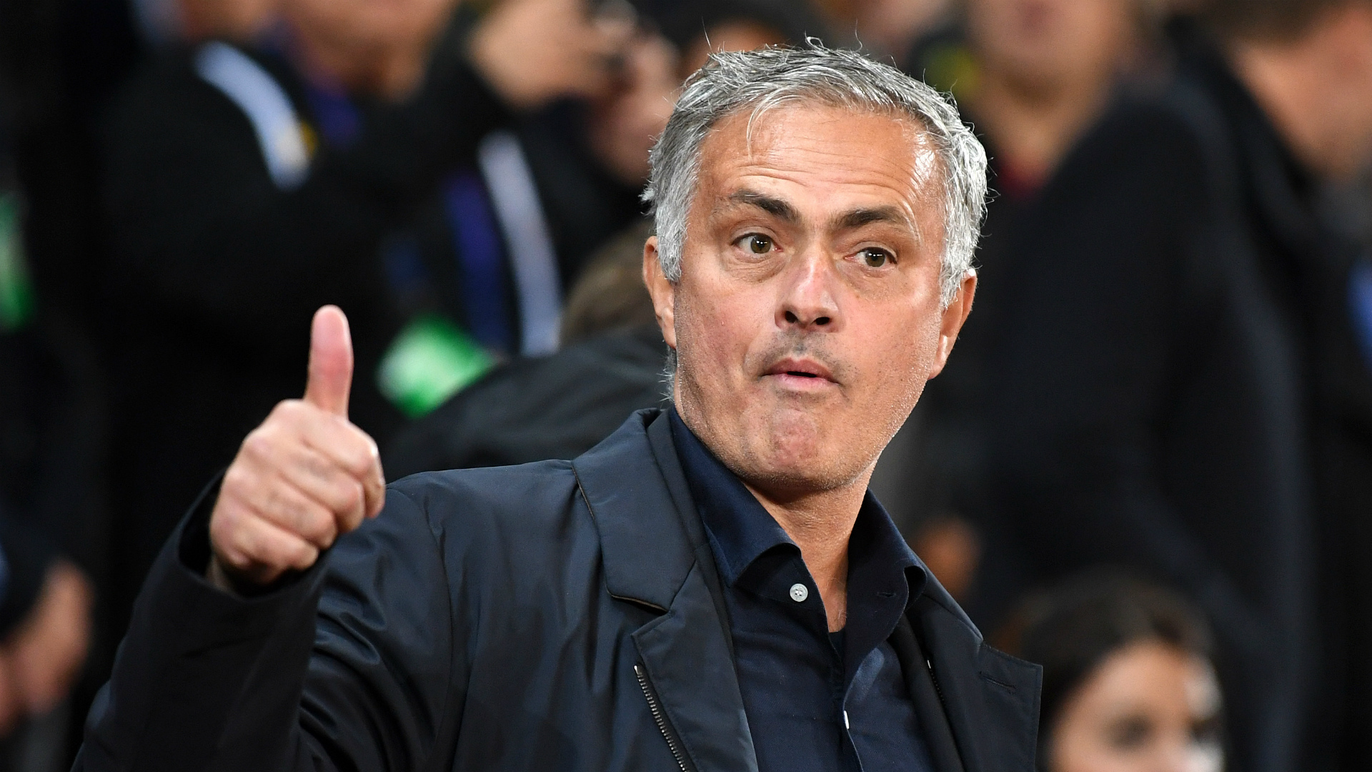 Manchester United manager Jose Mourinho rules out move for Zlatan Ibrahimovic