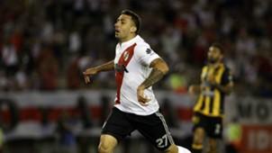 Lucas Pratto River Plate Olimpo Superliga Argentina 03022018