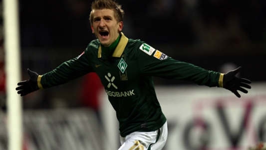 "VIDEO - Einst war er der ""deutsche Messi"": Best-of von Marko Marin"
