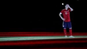 Bastian Schweinsteiger FC Bayern München Abschiedsspiel 28082018