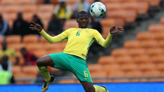 Bafana Bafana, Thamsanqa Mkhize