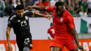 USMNT set to face Mexico in September friendly