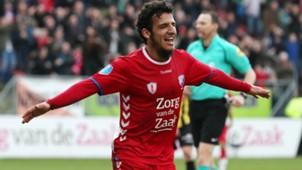Yassin Ayoub, FC Utrecht, Eredivisie 03112018
