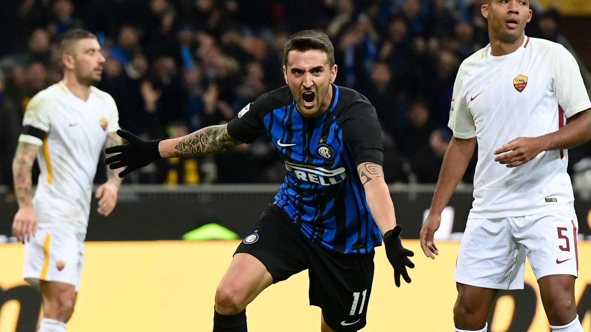 Inter, Vecino sbotta: