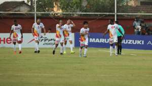 Churchill Brothers vs East Bengal