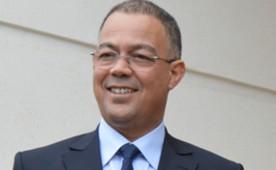 فوزي لقجع - رئيس الاتحاد المغربي