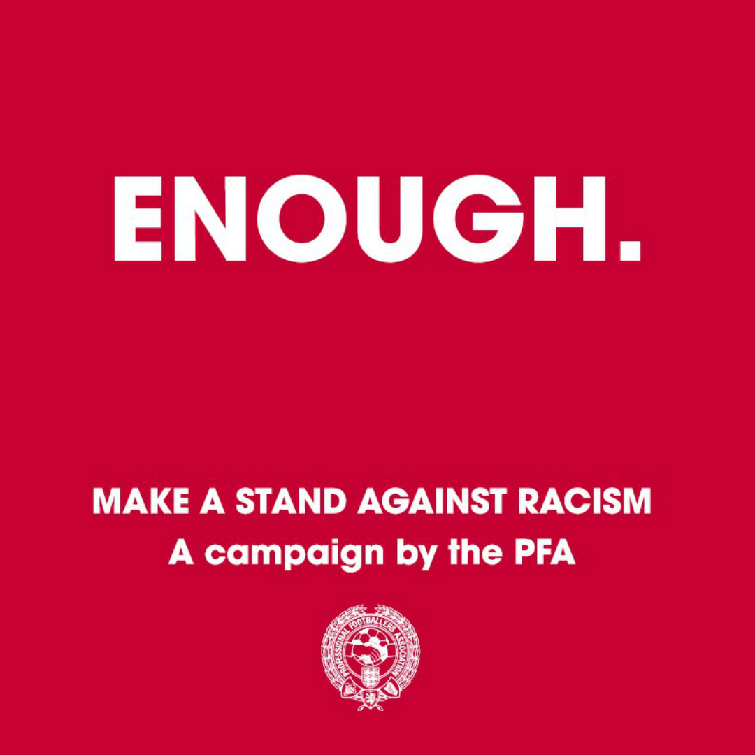 Embed only Enough PFA