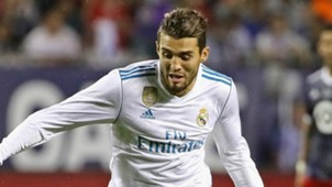 Mateo Kovacic Real Madrid 2017