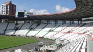 Estadio Palogrande Manizales Once Caldas