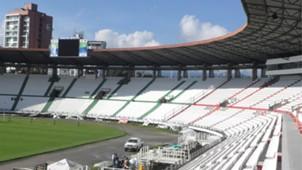 Estadio Palogrande Manizales Once Caldas