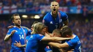 Iceland Euro 2016
