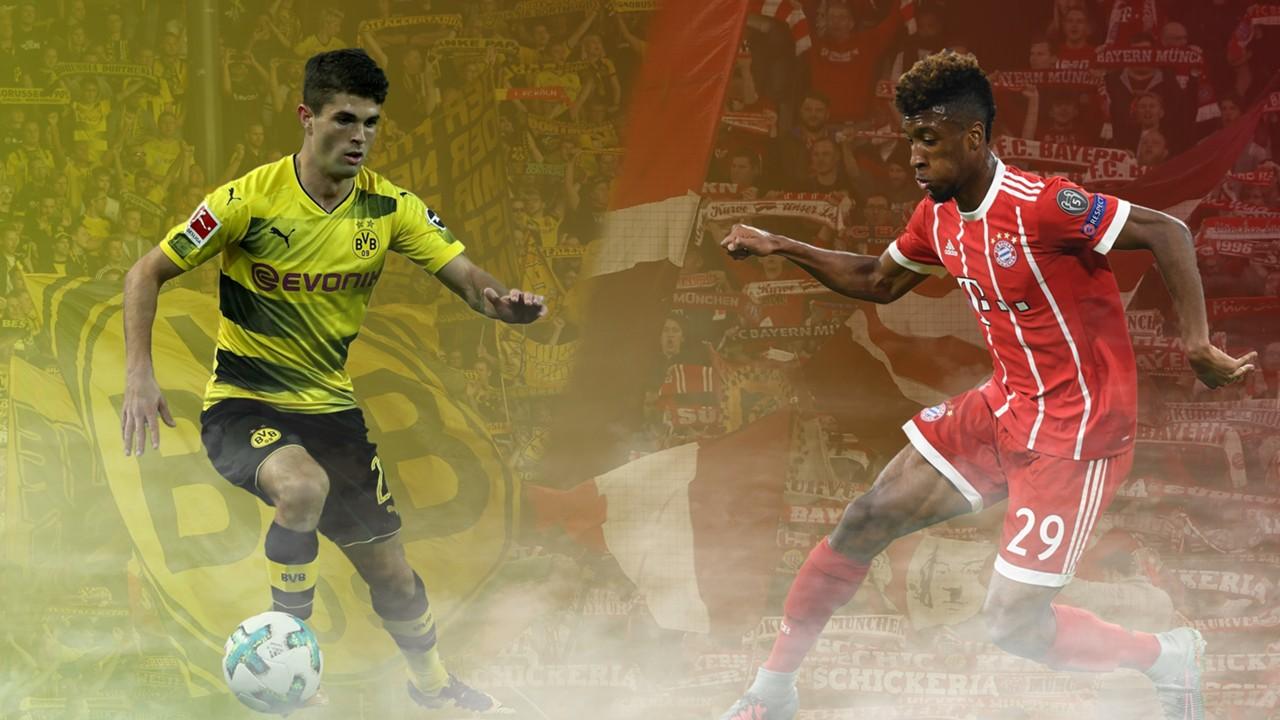 20 Bintang Bundesliga Jerman Dengan Market Value Termahal